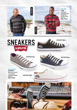 Men's Levi Sneakers