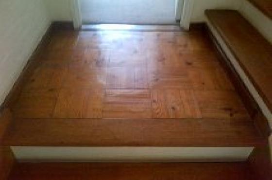 GS Flooring - for quality floors