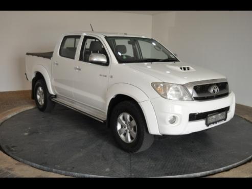 Toyota Hilux 4.0 M/T Raider 4x4 D/C