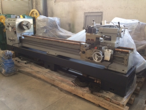 Guillotines,Beding Brakes,Plate Rollers,Lathes,Iron Workers-Croppers