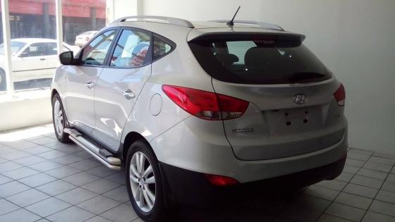 2013 hyundai ix35 IX35 2.0L auto 4x2!