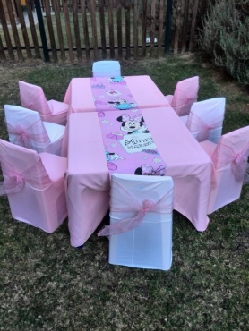 Superieur Kids Chairs, Tables, Table Clothes, Chair Covers, Sashes, Banners