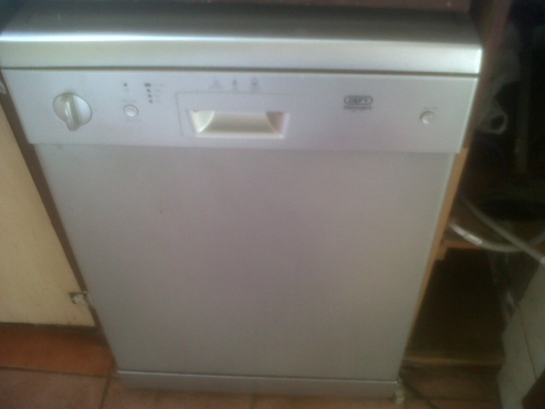 Defy Dishmaid 3 Dish Washer