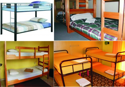DAILY HOSTEL AND MONTHLY ACCOMODATION