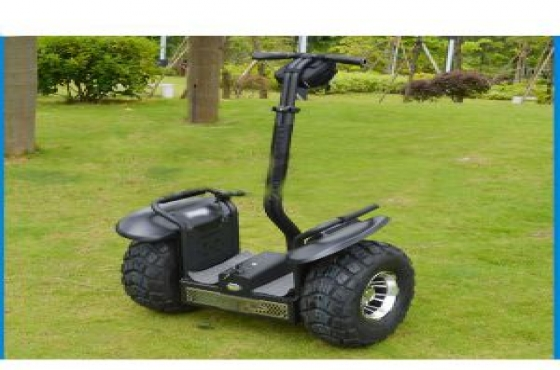 Segway x2 off road personal transporter for  Use your z1