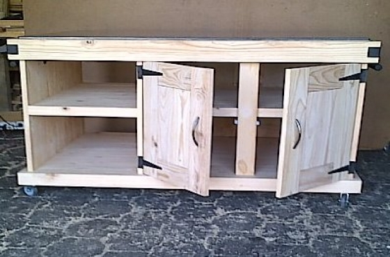 Mobile Kitchen Island Johannesburg