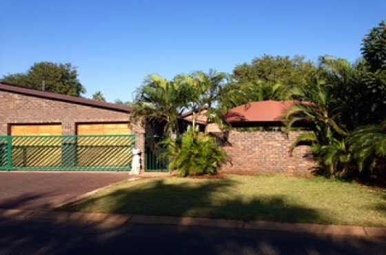 House for Rent in Phalaborwa, Limpopo