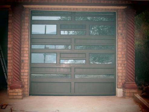 Aluminium Windows Garage Doors Etc Junk Mail