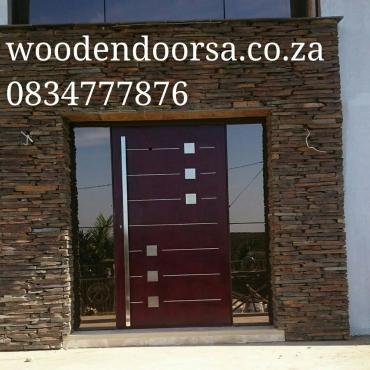 Wooden doors durban pivot doors durban door installation services durban & Wooden doors durban pivot doors durban door installation ... pezcame.com
