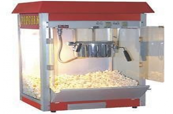 Popcorn Machine brand new in the box R1995