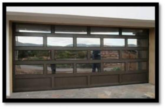 Aluminium Garage Doors Windows Sliding Doors Junk Mail