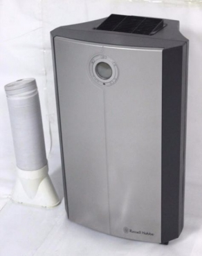 Aircon Portable 15000BTU Hot/Cold
