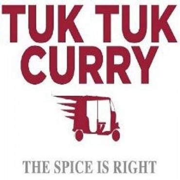Curry In A Hurry Tuk Tuk