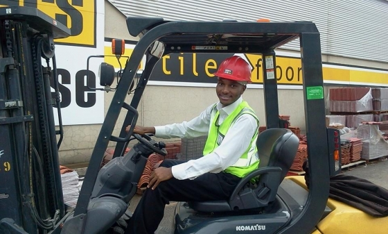 GRADER OPERATORS WANTED TO START WORKING AND CALL : 084 346 1698