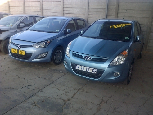 Hyundai Kia Used Parts For Sale At Dtb Spares Pretoria Junk Mail