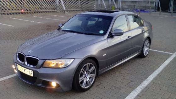 BMW I MSport E With Sun Roof Junk Mail - 320i bmw 2012