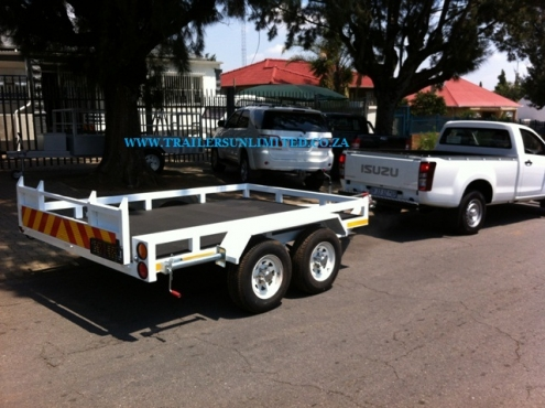 Accessories Trailers