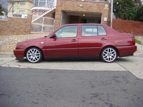 Vw Jetta Vr6 For Sale In Gauteng >> 1996 VW Jetta 3 VR6 | Junk Mail
