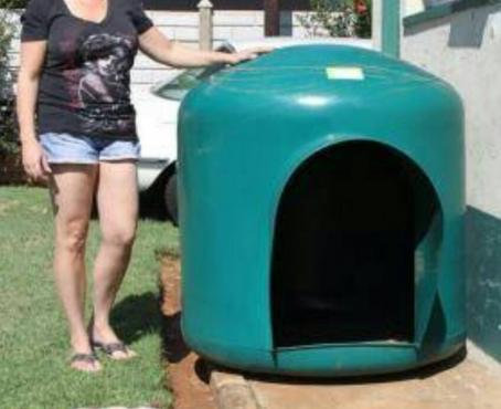 X large iglo honde hok