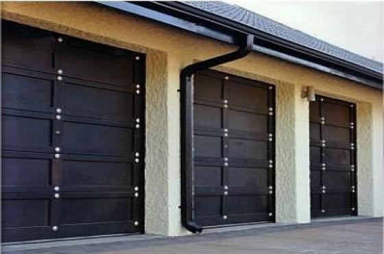 Wooden And Aluminium Garage Doors Junk Mail