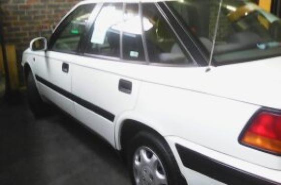 Daewoo Espero 1996   Junk Mail
