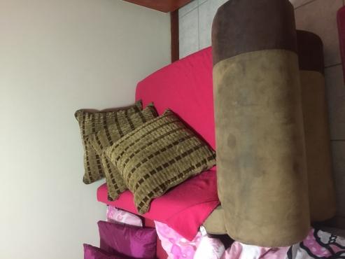 Milano corner couches