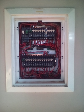 IRENE ELECTRICIANS 0765528610(NO CALL OUT FEE)
