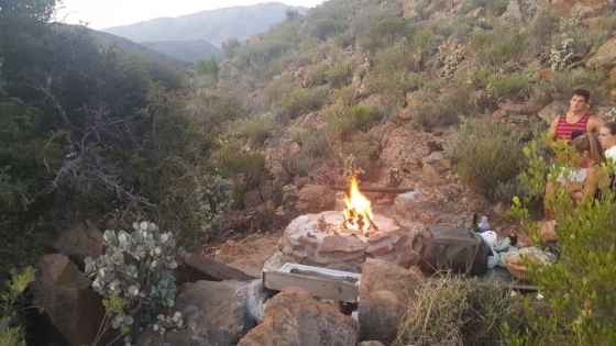 Stand for Sale, Touwsberg Private Game Reserve, Route 62, Barrydale, Klein Karoo