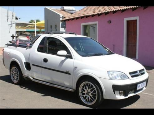 Opel Corsa Bakkie Sport | www.pixshark.com - Images ...