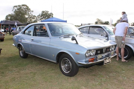 Mazda RX-2 Coupe or Sedan Wanted