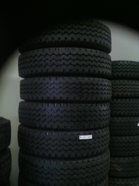 12R & 315 NEW RETREADED TYRES leadnra Mpumalanga