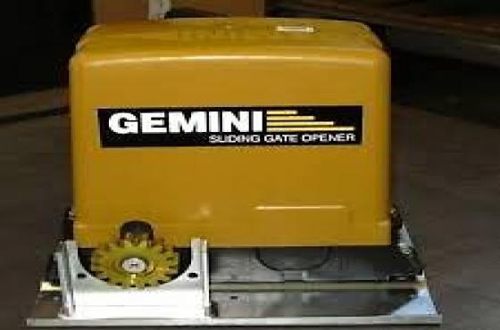 Moreleta park gate and garage motors installation and repairs, 0781867133