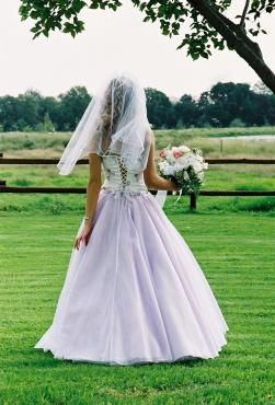 Brides dress/ Matric farewell dress for sale