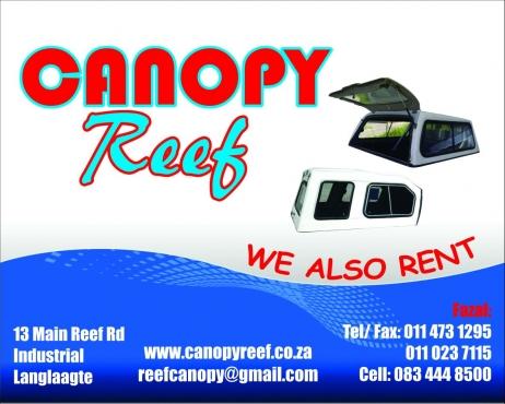 canopy requirements met here
