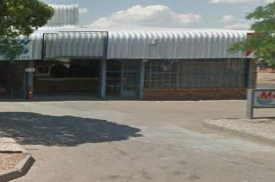 232m Workshop in Pretoria North
