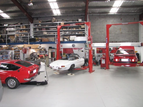 Professional Alfa romeo specialists   in Pretoria   we do all kinds of repairs on any model of Alfa