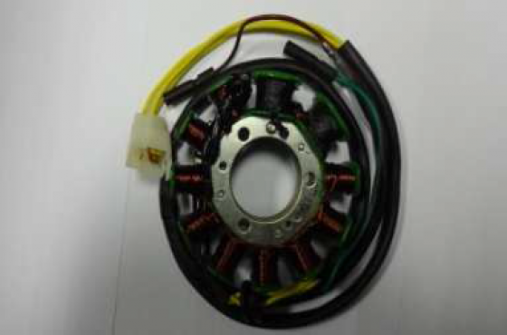 Scooter Stator coils -- Scooter Spares online