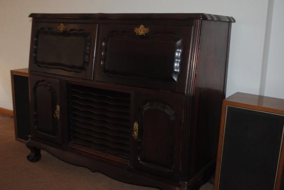 Antique Furniture In Boksburg