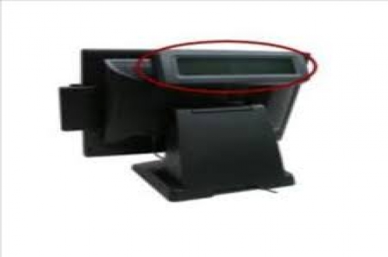 Pos Proline 335 Touch Terminal