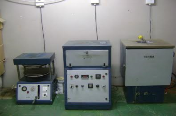 Spin casting Equipment   Junk Mail