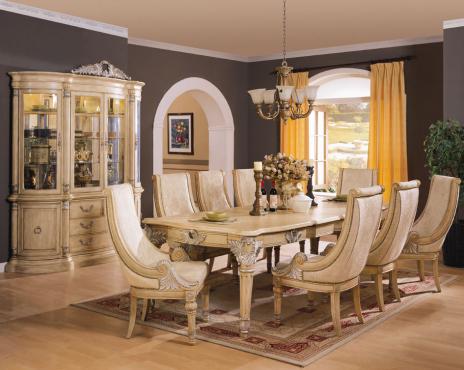 Replica Antique Furniture