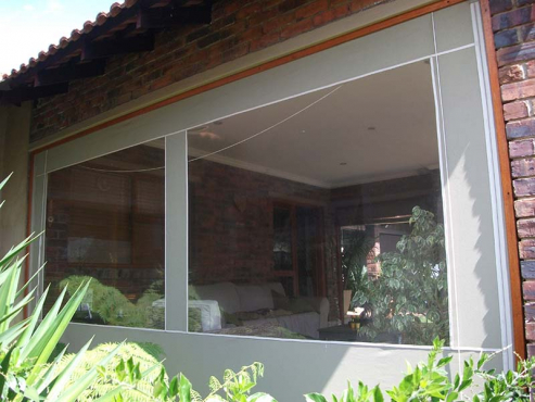 Lapa Canvas Roller Blinds ,Patio Blinds, Canvas Roller blinds ...