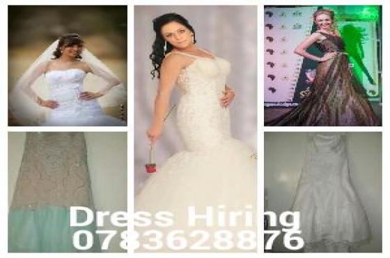 Cham's Dress Hiring Bloemfontein
