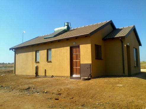 Soshanguve houses for Sale and Rentals near Crossing Mall