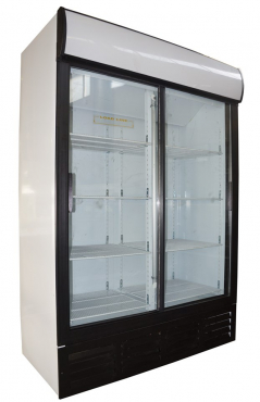 Sliding Door FRIDGES