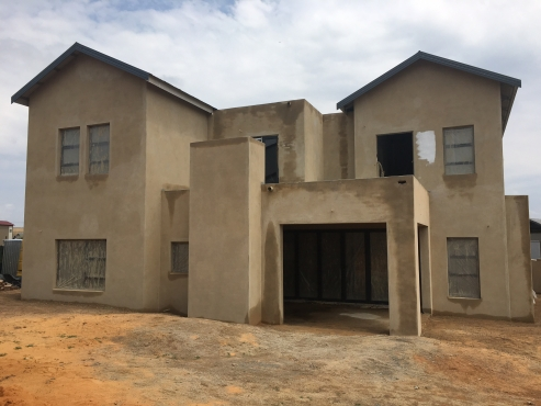 BRAND NEW HOUSE FOR SALE IN COPPERLEAF GOLF ESTATE, CENTURION, DIRECT FROM THE DEVELOPER