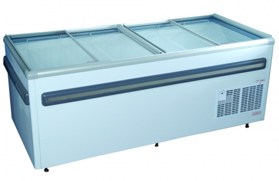 FREEZERS FROM R2750.