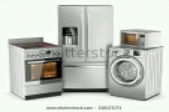 Same day service fridge repair