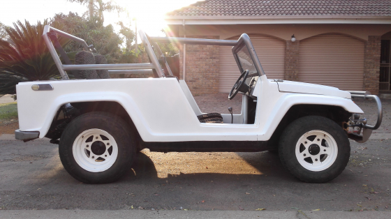 Jeep Beach Buggy The Best Beaches In The World