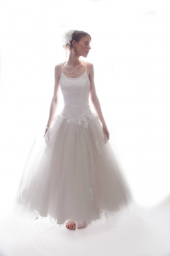 Hire the perfect Wedding Dress!